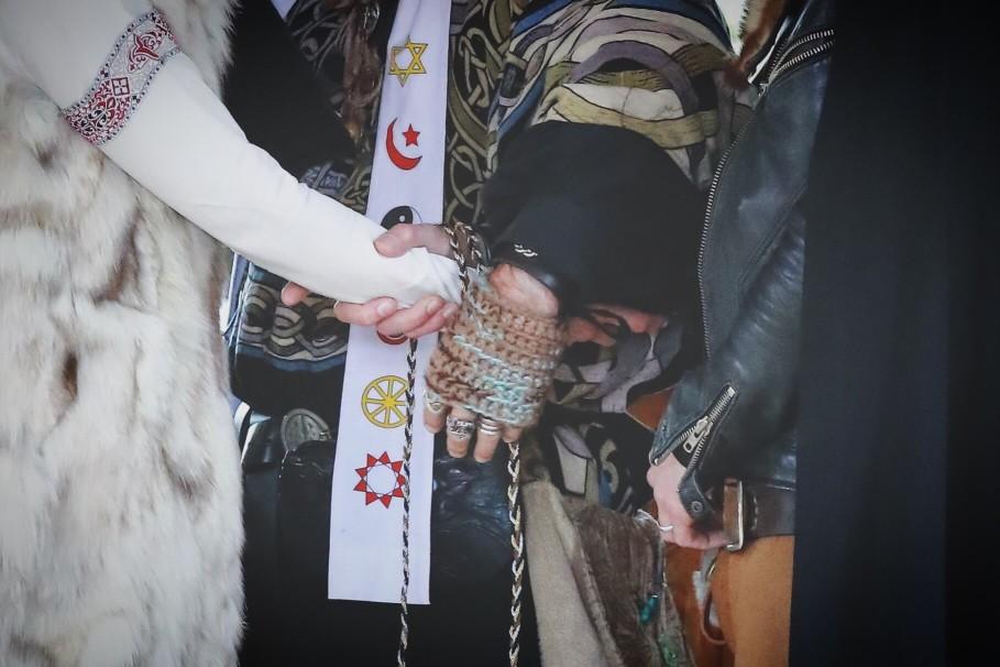 Casser les codes du mariage traditionnel, offrez vous un mariage à votre image!