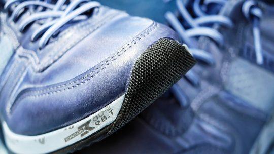 Les baskets, des incontournables pour sa garde-chaussures