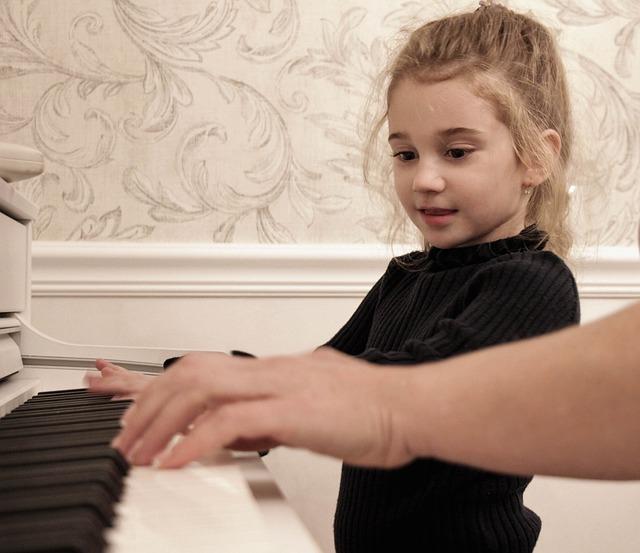 05 conseils pour les parents des enfants pianistes